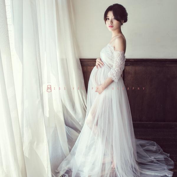 [孕婦寫真] 20170828 鴨子