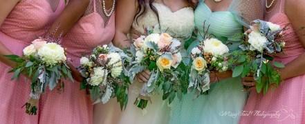 Council Crest Wedding