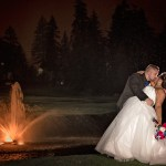 Camas Meadows Wedding | Stephanie & Justin