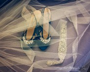 Vancouver, WA Wedding Photographer at Wind Mountain Ranch