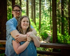 Vancouver WA Portland Or Engagement Photographer (13)