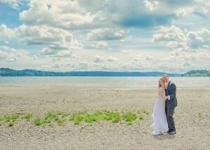 Camas Wedding Photographer