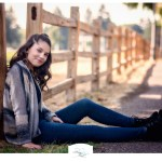 Vancouver, WA Senior Session | Olivia – Sneak Peek