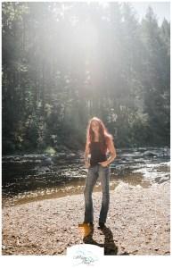 Vancouver Wa Senior photographer