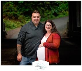 Vancouver WA Family Portrait Photographer