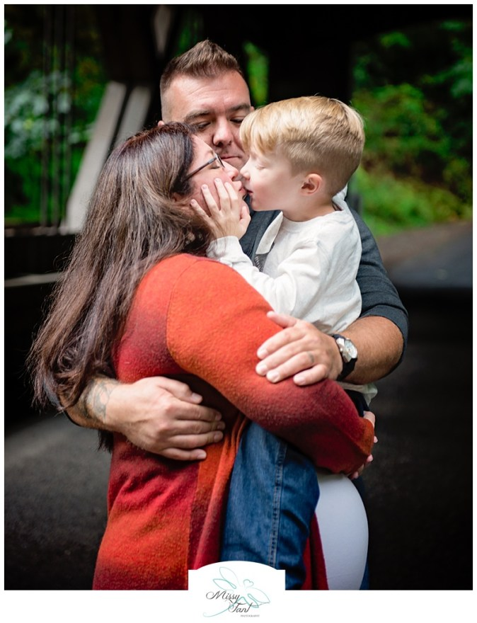 Family portraits vancouver wa