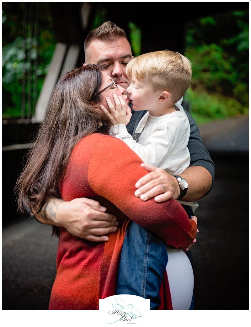 Family Portrait Photographer in Vancouver, WA | Missy Fant Photography