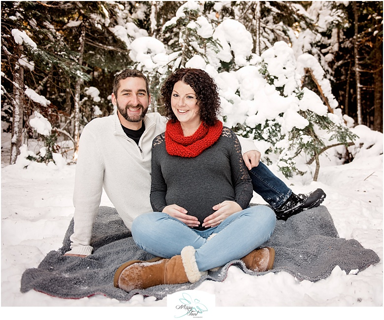 Vancouver Maternity Photography