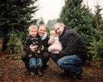 Vancouver Family Photographer | Missy Fant Photography withThe Cunninghams - A Session Amongst the Pines