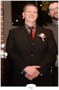 Bridgeport Brewery Wedding
