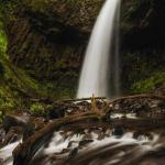 Trail Report: Upper Latourell Falls