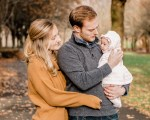 Vancouver Lake Family Session with the McNichol Family