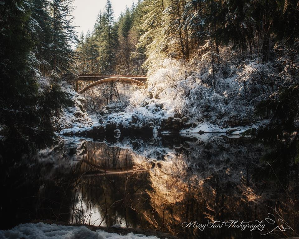 Vancouver wa landscape photographer