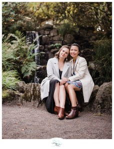 Same sex Portland Photographer