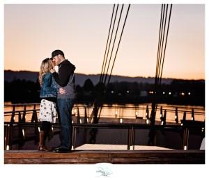 Vancouver WA Engagement Session Photographer