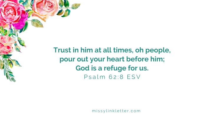 Pilgrimage of Trust