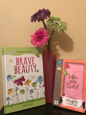 Brave Beauty and the Bible