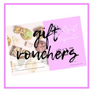 unique gift vouchers perth