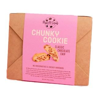 CHUNKY COOKIE BOX