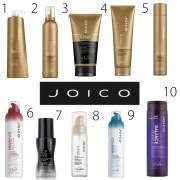 joico haircare products ulta