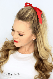 3 updo hairstyles