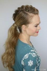 3 coachella inspired hairstyles