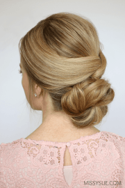 3 easy prom hairstyles missy
