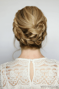 French Milkmaid Braids | MISSY SUE