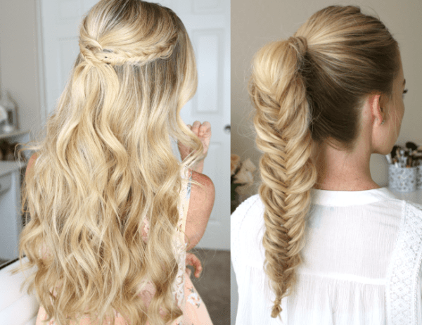 30+ Hairstyles For Back To School Cut - Hairstyles Ideas - Walk the ...