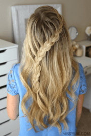 3 fall hairstyles missy