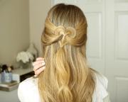 heart hairstyles 2 ways missy