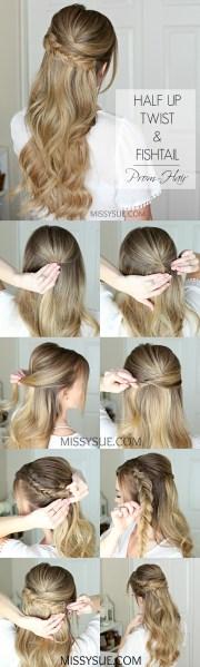 easy prom hair obsigen