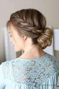 3 Easy Rope Braid Hairstyles   MISSY SUE