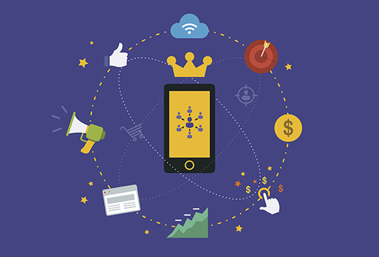 Mobile Marketing and Customer Loyalty