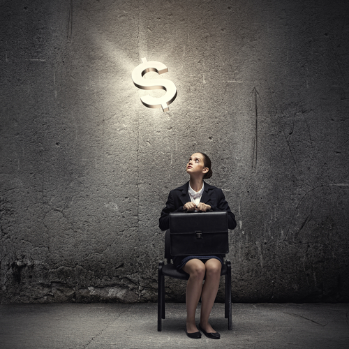Four Ways Female Small Business Owners Can Jump Financing Hurdles