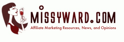 Affiliate Marketing with Missy Ward