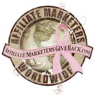Affiliate Marketers Give Back Logo