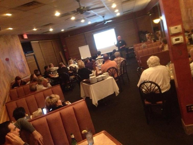 Affiliate Summit Orlando Meetup October 2012