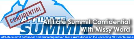 Missy Ward of Affiliate Summit Exposed on Adotas.com
