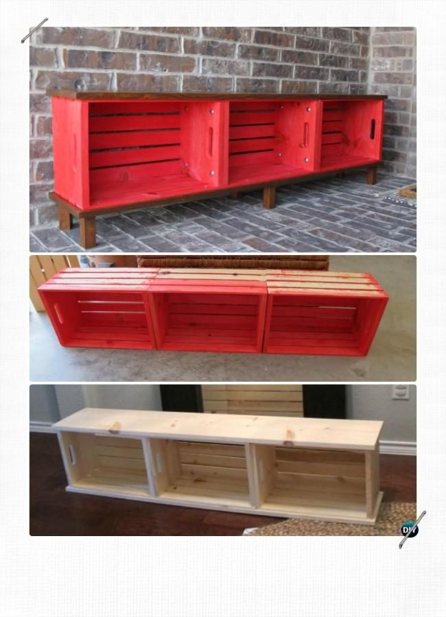 7 idees de diy pour fabriquer un meuble