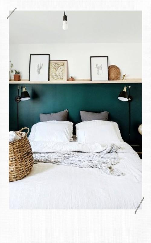 choisir et fabriquer une tete de lit