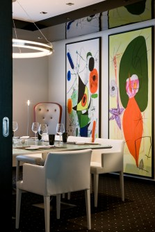 SOFITEL Le GRAND DUCAL Luxembourg - 2632