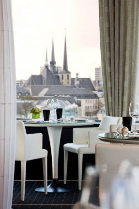 SOFITEL Le GRAND DUCAL Luxembourg - 2825
