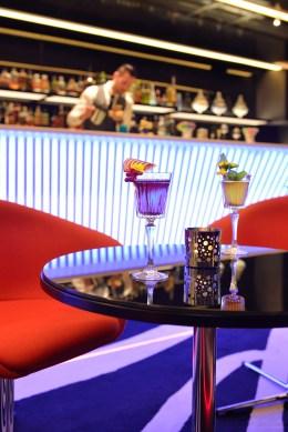Coco Mango bar