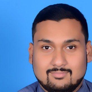 Profile picture of Mohammad Mahruf Mahdi