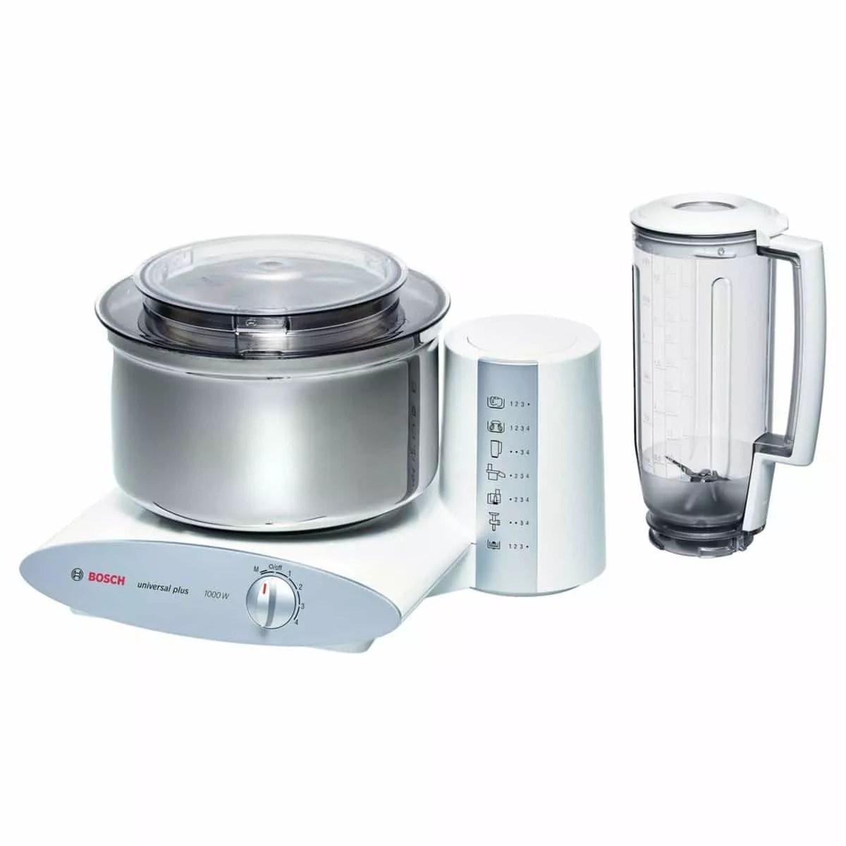 Bosch Mum 6 Universal Kuchenmaschine Home Sweet Home