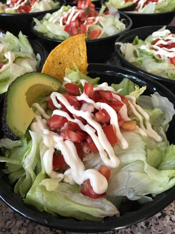 Meraki Healthy Lunch  Foodie TourFoodie Tour