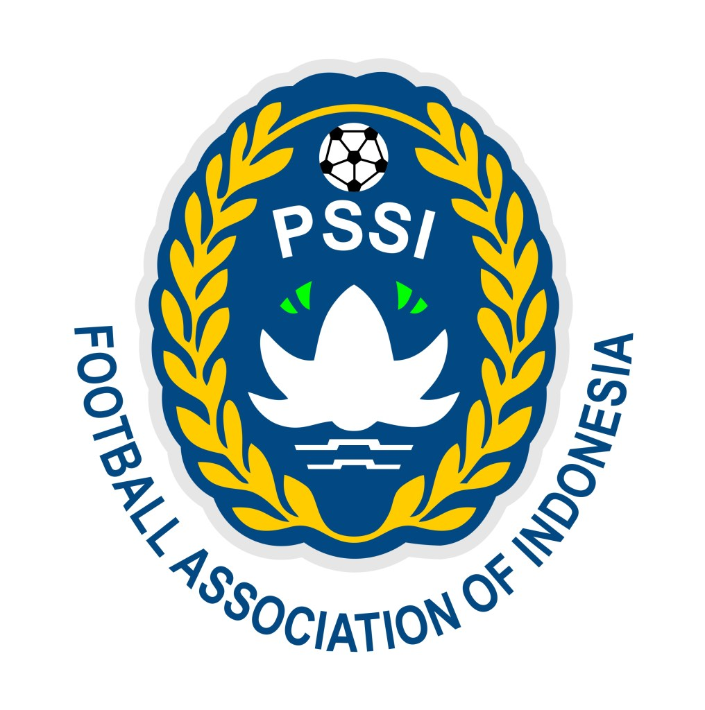 logo PSSI white options
