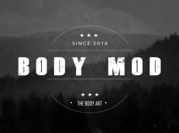 BODY MOD