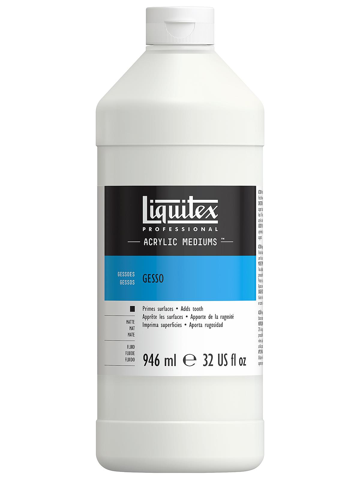 What Is Acrylic Primer Used For : acrylic, primer, Supplies,, Craft, Artist, Materials, MisterArt.com